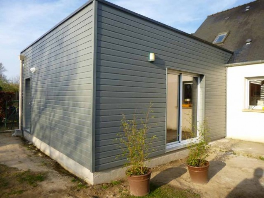 facade gris souris crepis gris peinture exterieure facade pas cher poignes stylea de la. Black Bedroom Furniture Sets. Home Design Ideas