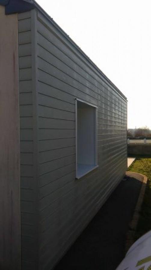 isolation thermique par l ext 233 rieur d une maison 224 petit mars