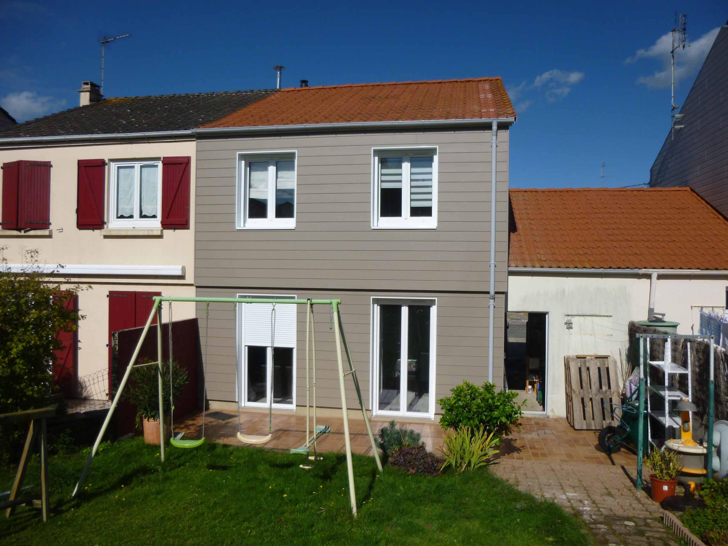 Constructeur maison individuelle orvault for Constructeurs maisons individuelles